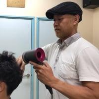 愛媛県興居島のみかんをお届け松山市三番町理容・美容グリームヘア