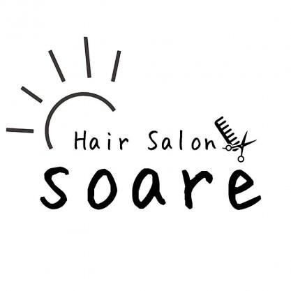 Hair Salon Soare-熊本南関にある美容室-