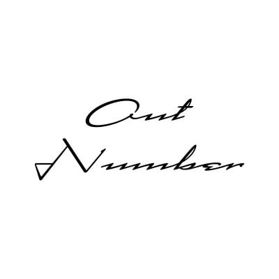Tシャツ・パーカー等/オリジナルプリントウェアデザイン&作成/Out Number