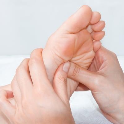 豊島区池袋の外反母趾専門治療院/オアシス整骨院