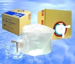 あらゆるウイルス対策にシュシューン 弱酸性次亜塩素酸水 ステリパワー すてっぷ本舗