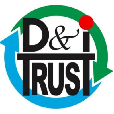 暗号資産(仮想通貨)₿ D&I TRUST