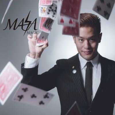 MASA MAGIC/マサマジック