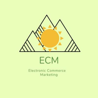 ECM【ECサイト構築とお米のお店】
