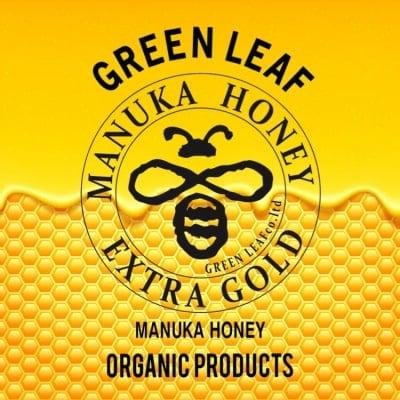 奇跡の蜂蜜/オーガニックマヌカハニー通販専門店の『Green Leaf/グリーンリーフ』