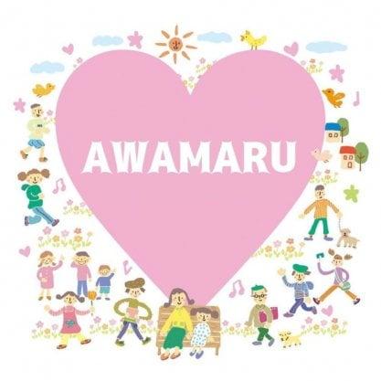 ハッピーホルモンを淡路島から世界へ!キラキライベントプロモーターKOHA(コハ)出産祝いもお任せを!