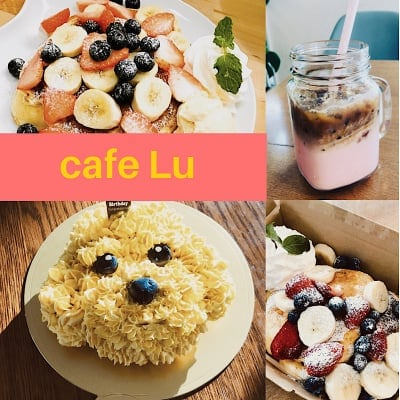 cafe Lu