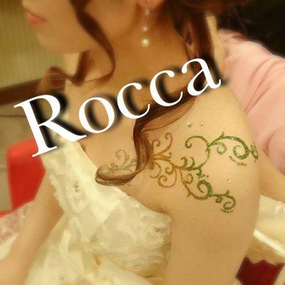 ボディージュエリー「Rocca」は奈良で人気のサロン!結婚式、卒業式、謝恩会、マタニティフォト