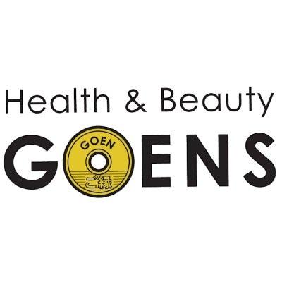 あっ、コレ!が見つかる健康・美容アイテムショップ!!Health & Beauty GOENS(ゴエンズ)