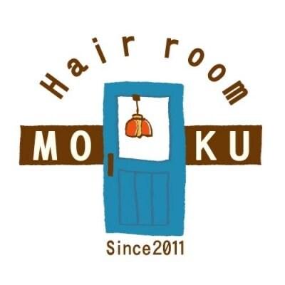 Hair room MOKU【ヘアルームモク】|うるま市赤道