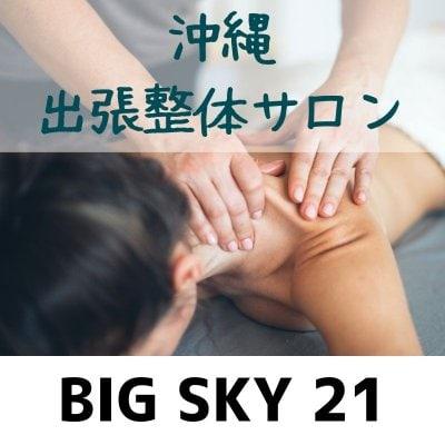 BIG SKY 21
