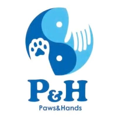 ペットも人も癒され元気になれる施設 P&HーPaws & HandsーProduced by オムニア自然療法ペットクリニック