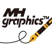 グラフィックデザイン MH Graphics