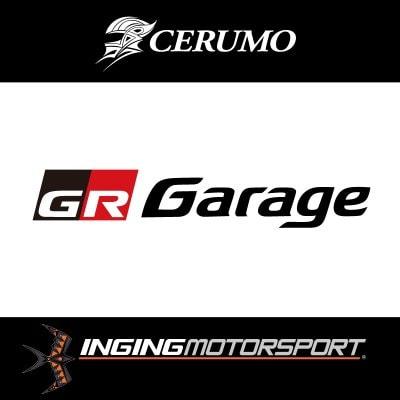 【Felix88 GR Garage周南INGING】