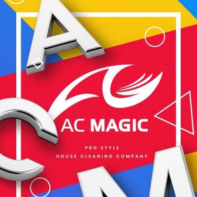 お掃除コンサルタント/株式会社ACマジック/ハウスクリーニング/札幌