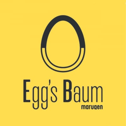 手作りバウムクーヘン Egg's Baum marugen