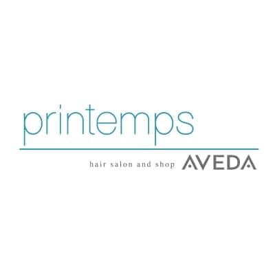 Printemps AVEDA 【プランタンアヴェダ】