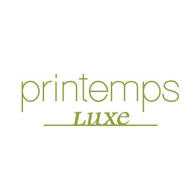 Printemps Luxe 【プランタンリュクス】