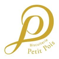 美しく 美味しいフランス菓子 Petit Pois