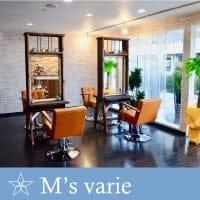 M's varie【新潟市西区小針】