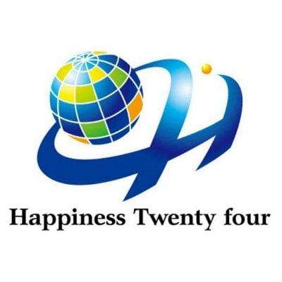 ハピネス24  【HappinessTwentyfour】