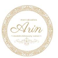 Arin(アーリン)~meddic&bauty~      TEL 0852675513