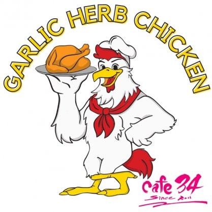 沖縄県沖縄市/HawaiianSweets『Cafe34』