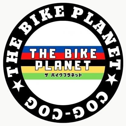【THE BIKE PLANET】-ザバイクプラネット‐
