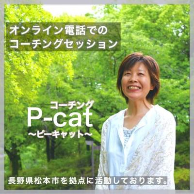 長野県松本市 コーチング ワークショップ P-catピーキャット