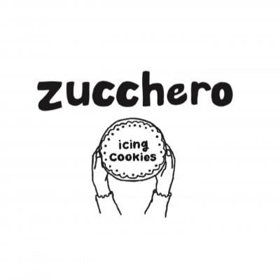 プチギフトならアイシングクッキー専門店zucchero