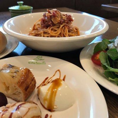 Italian&bakeryカンタレーレ