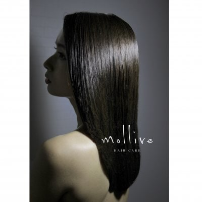 mollive HAIR CARE