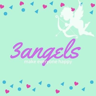 子育て応援サイト そして全ての人へ送る セレクトショップ 3angels