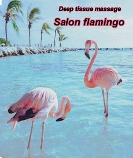 沖縄県北谷町マッサージ トータルビューティーサロンSalon flamingo