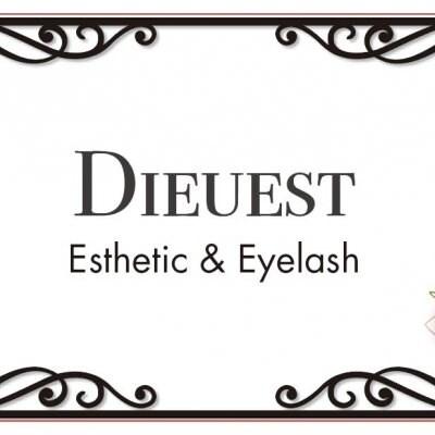 Esthetic & Eyelash【DIEUEST】