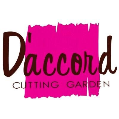 CUTTING GARDEN D'accord - ダコール -
