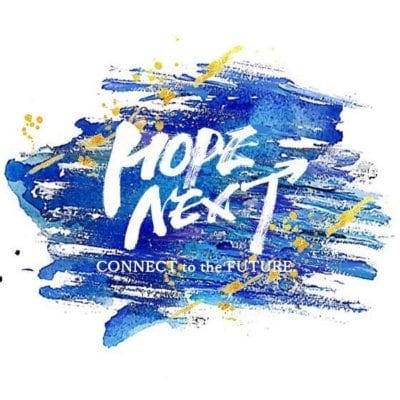 HOPE NEXT -Online Shop-
