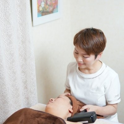 LANAサロン/小顔矯正プレミアム/体質改善/育毛