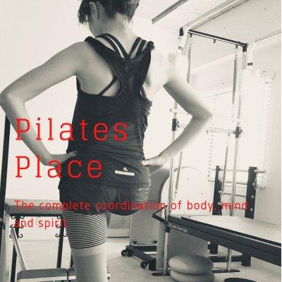 福岡 プライベート/グループ/オンラインピラティス Pilates Place