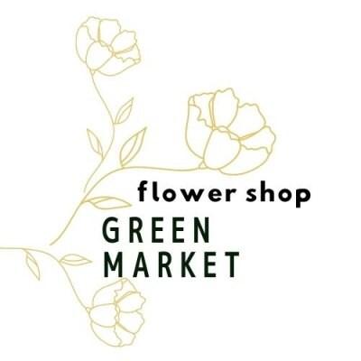 うるま市のお花屋さん 花屋GREEN-MARKET 大切な方へ想いをお届け