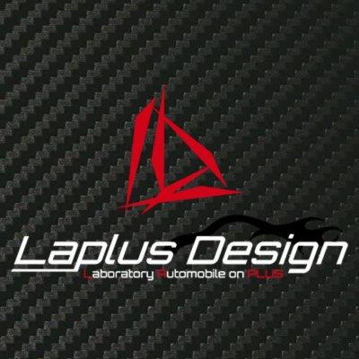『Laplus Design』