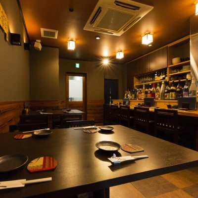 【平塚】平塚駅から徒歩3分/居酒やうえちゃん/大山鶏の焼き鳥と地元食材にこだわった地産地消のお店