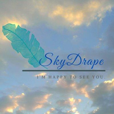 オーダーカーテンなら『SkyDrape』