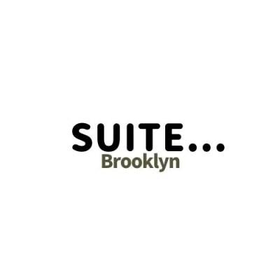 Suite...Brooklyn