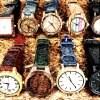 『ユニークマーケット』木の腕時計と雑貨のお店