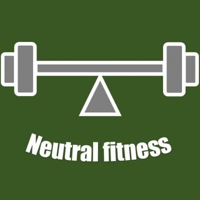 石川県から日本のスポーツと健康づくりをサポート/Neutral fitness WEBショップ