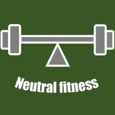 石川県から日本のスポーツと健康づくりをサポート/ニュートラルフィットネス WEBショップ