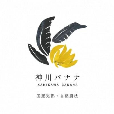 【無農薬・純国産】皮まで食べられる贅沢バナナ|カネザワフルーツリゾート