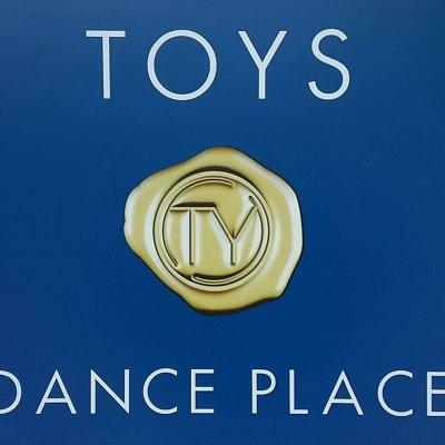 TOYS DANCE PLACE(トイズダンスプレイス)