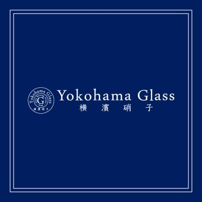 Yokohama Glass 横濱硝子